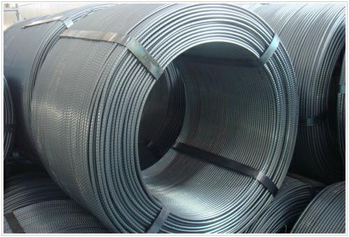 建筑钢材产能下滑,需求供求双重上涨在明年(2013年)