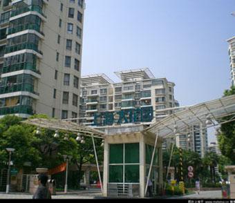 上海大花园小区