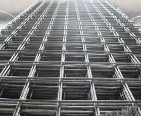桥梁用三级钢焊接网